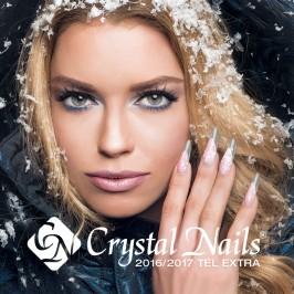 Crystal Nails 2016/2017 Tél Extra katalógus