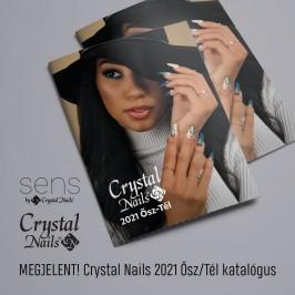 Crystal Nails Ősz/Tél 2021